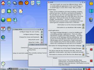 Puppy Wary Desktop
